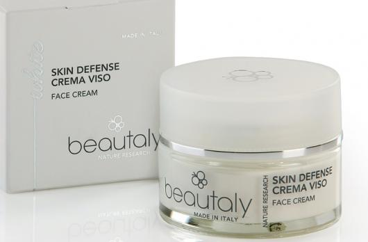 Beautaly - Linea White