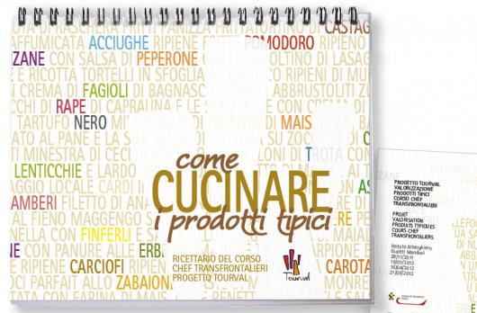 Partners | CCIAA - Ricettario