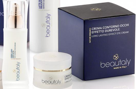 Beautaly - Linea Oro