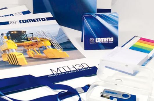 Partners | Industrie Cometto - Cartellina e coordinati aziendali