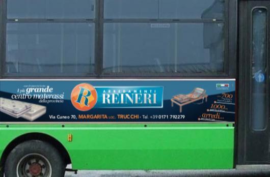 REINERI - BUS