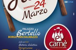 Consorzio Macellai - Festa Carné