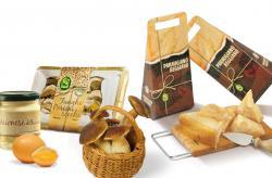 Olio Rinaldi - Funghi - Parmigiano - Maionese