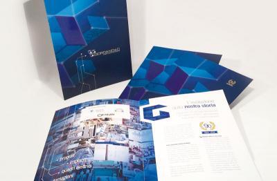Partners | Giordano - Brochure aziendale