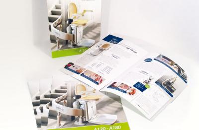 Partners | Easy Up Montascale - Brochure montascale