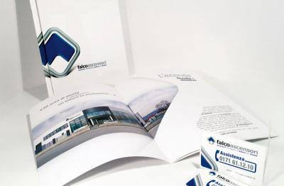 Partners | Falco Ascensori - Brochure aziendale