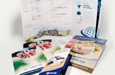 Partners | Sibelco Italia - Brochure aziendale