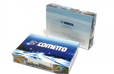 Industrie Cometto - Scatola