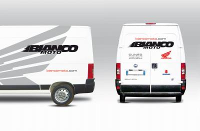 Partners | Bianco Moto - Furgone