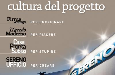 Partners | Mobili Sereno Centallo - Campagna istituzionale