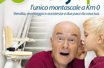 "Partners | Easy Up - Campagna ""Si chiama..."""