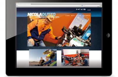 """<a href=""""http://www.nicoladutto.com"""" target=""""_blank"""">www.nicoladutto.com</a>"""